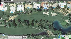 Golf Course Design Game Pc Thunderbird Country Club Community Course Action Pc