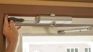 types of door closers