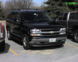 2005 Chevrolet Tahoe - VIN: 1GNEC13V25J115542 - AutoDetective.com