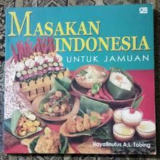 Yuk intip resepnya sekarang ! Buku Resep Masakan Indonesia Untuk Jamuan Shopee Indonesia