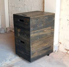 office depot wood file cabinet. Stunning File Cabinet Office Furniture Portable Storage Crate Reclaimed Wood Interior Cabinets Home Depot P