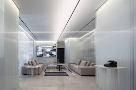 Tal Design Tal Goldsmith Fish Architecture Design