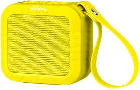 <b>Портативная</b> акустика <b>Nobby</b> Comfort <b>Picnic</b> Yellow купить ...