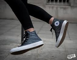 converse 2 black. converse-ct-ii-knit-black-white-on-feet- converse 2 black