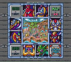 Mega Man X Video Game Mmkb Fandom