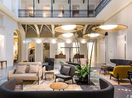 Andrassy Thai Hotel Best Price On Hotel Moments Budapest In Budapest Reviews