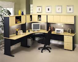 small corner office desk. Small Corner Office Desk Shelves I