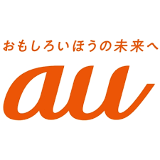 carrier with the highest customer satisfaction rate in Japan - au