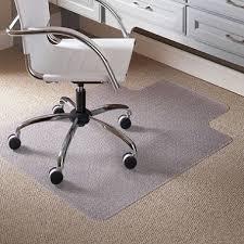 chair mat with lip. ES Robbins 36 Chair Mat With Lip A