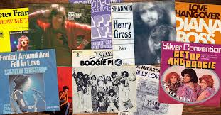Pop Flashback These Were The Top Hits This Week In 1976