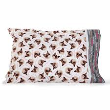 MSQC Grumpy Catâ?¢ Easy Tube Pillowcase Kit - Pink Flannel - MSQC ... & MSQC Grumpy Catâ?¢ Easy Tube Pillowcase Kit - Pink Flannel Adamdwight.com