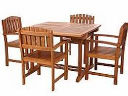 How To Choose The Best Material For Outdoor Furniture Wood Patio ...