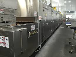 Tunnel Oven Design Tunnel Ovens Babbco Tunnel Ovens