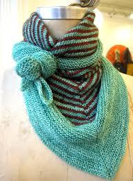 Striped Scarf Knitting Pattern Custom Design Ideas
