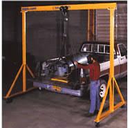 5 ton hoist crane. e series gantry cranes (1 to 5 ton) ton hoist crane y