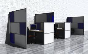 Modern Cubicle Home Office Modern Office Cubicles Ideas Modern New 2017 Design