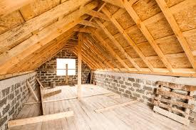 attic energy efficient