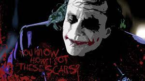 Inspirational Quotes Joker Quotes Hd ...