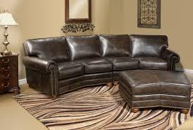 conversational sofas leather canyon conversation sofa