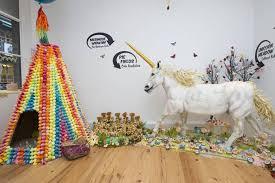 life size unicorns life size unicorn cake the awesomer