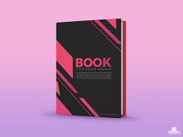 Book Cover Design Free Download Book Cover Psd Mockup Template Download Free Designhooks