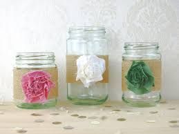 Decorating Jelly Jars Beautifully Simple Jam Jar Decorations 29