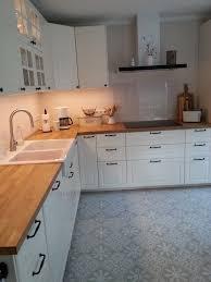 Küche weiß skandinavisch Gefällt mir Pinterest