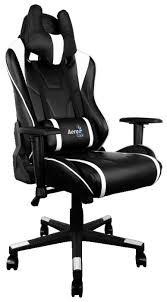 <b>Компьютерное кресло AeroCool AC220</b> AIR игровое — купить по ...