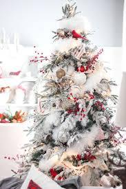 Craftberry Bush | Christmas Home Tour  Part 1 | http://www.