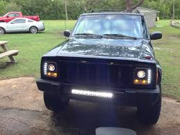 24 inch light bar install-image-920860626.jpg Whatcha\u0027ll think? install - Jeep Cherokee Forum