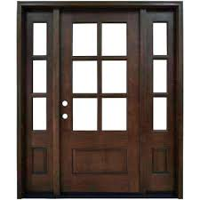 wood entry doors with glass exterior front doors with glass side modern exterior front doors with wood entry doors with glass