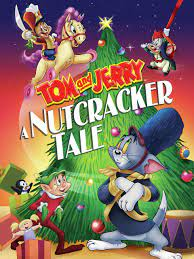Watch Tom and Jerry: A Nutcracker Tale Special Edition