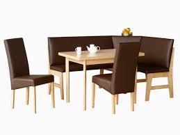 leather breakfast nook furniture. Zuerich Leather Breakfast Nook Furniture W