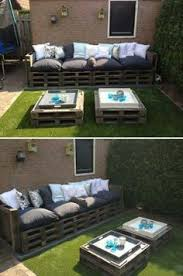 patio furniture with pallets. diy pallet patio decks with furniture deck and outdoor pallets