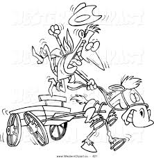 Cover Wagon Coloring Pages Home For Covered Horse Page