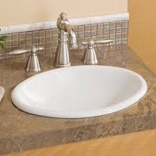 fashionable idea overmount bathroom sink 33 best drop in sinks images on basins vs undermount over mount granite kohler for