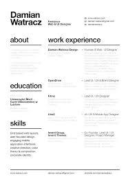 Ux Designer Resume Wonderful 5424 Ux Designer Resume Designer Resume Style By Designer Resume Ux