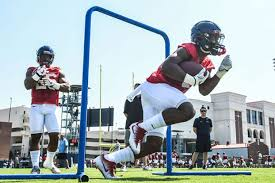 Projecting Ole Miss Opening Week Depth Chart The Oxford Eagle