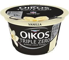 vanilla triple zero single serve