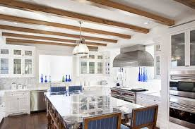 Port Stephens Beautiful In Slab Of Marbled Lapis Lazuli On Kitchen Island In James Patterson House On Pb James Patterson Bestselling Author James Pattersons House Kitchen Inspirations