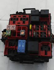 fuse box ford f250 2005 2007 ford f250 sd pickup underhood fuse box engine 5 4l