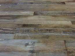 hoover dam grey aquarius waterproof core flooring