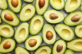 How To Choose An Avocado Based Solely On Shape And Texture
