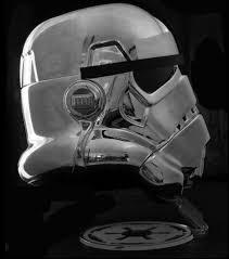 Stormtrooper Helmet Display Stand New EFX 32th ANNIVERSARY COMMEMORATIVE STORMTROOPER HELMET YodasNews