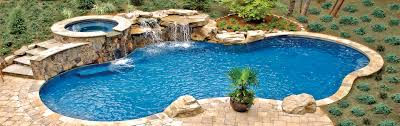 Pools Charlotte Swimming Pool Builder