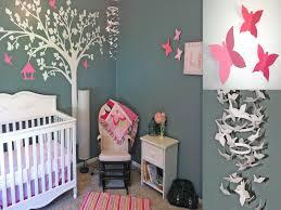 nursery room ideas diy decor girl baby