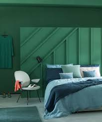 the best colours for every room in your home according to experts