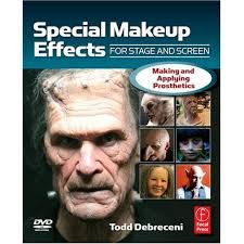 pay for special makeup effects se and screen pdf