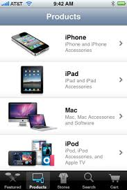 apple store iphone accessories