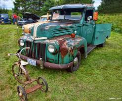 1947 Ford Truck by kenmo Other Apps Transportation